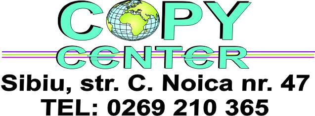 Copy Center Sibiu